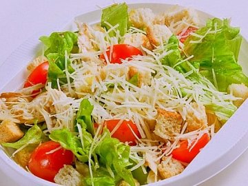 рецепты салатов на свадьбу