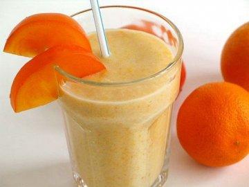 Коктейль с апельсиновым соком