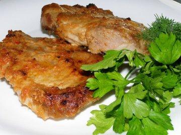 свинина в аэрогриле рецепты с фото