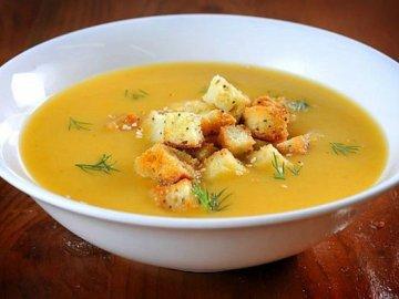 как сварить гороховый суп в мультиварке