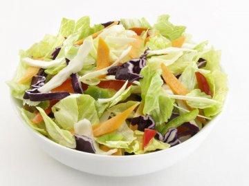 Недорогие салаты