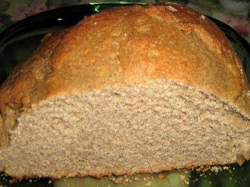 хлеб из гречневой муки в хлебопечке