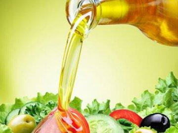 Вкусные салаты с оливковым маслом рецепты с фото