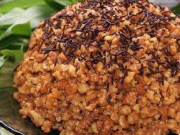 рецепт муравейника торт простой рецепт