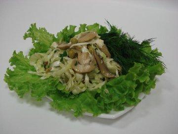 венский салат