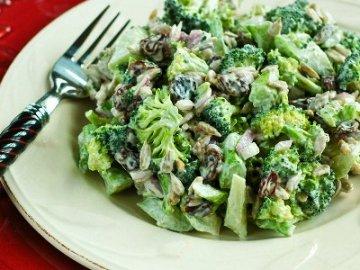любимый рецепт салата