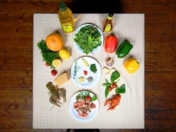 салат от шеф-повара