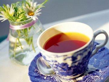 лечебные свойства ромашкового чая