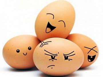 Как правильно варить куриные яйца