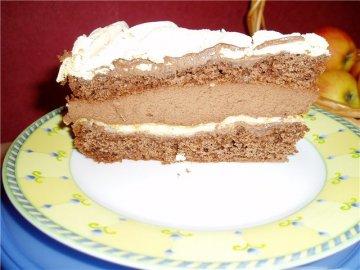 крем для торта из взбитых сливок
