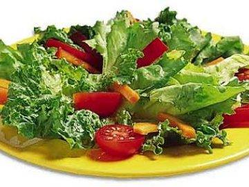 vegetsalat