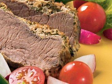 вкусные мясные блюда