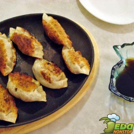 соевый соус - аналог японской приправы