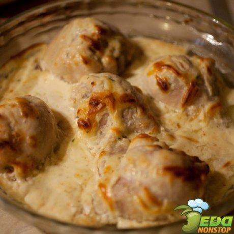 рецепт приготовления филе курицы в мультиварке