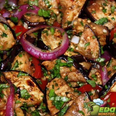 армянские рецепты салаты