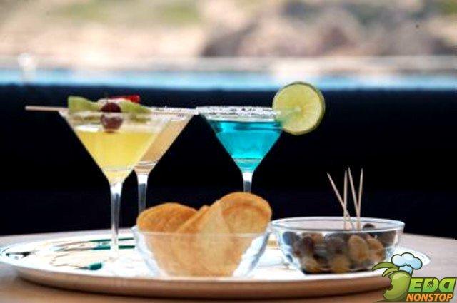 простые безалкогольные коктейли в домашних условиях с фото пошагово простые