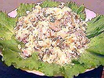 салат