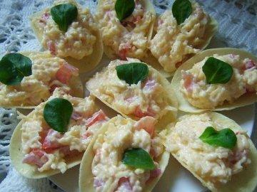 рецепты холодные закуски с фото