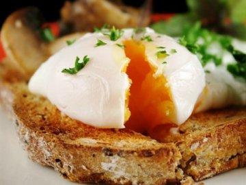 рецепт яйца пашот