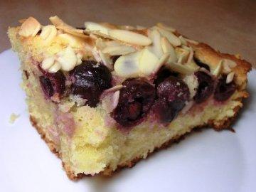 рецепт венского пирога