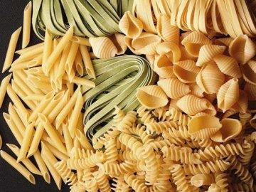 итальянские макароны