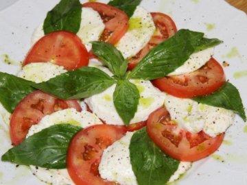 простенькие рецепты салатов