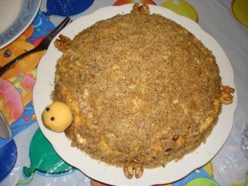 salat cherepaha