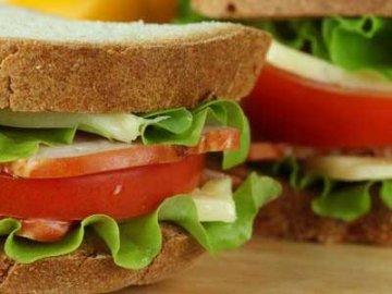 рецепты простых бутербродов