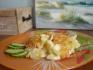 картошка в сливках