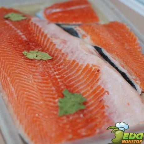 Что приготовить из соленой рыбы