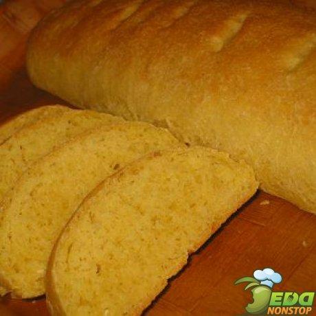 выпечка из кукурузной муки рецепты
